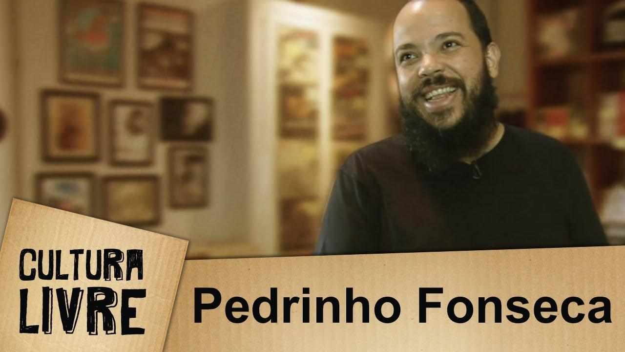 A Loja de Histórias de Pedrinho Fonseca